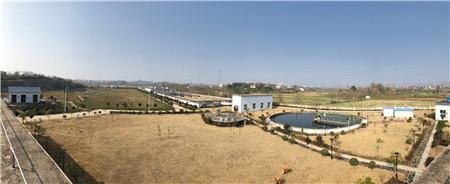 黄州火车站区污水处理厂托管运营项目