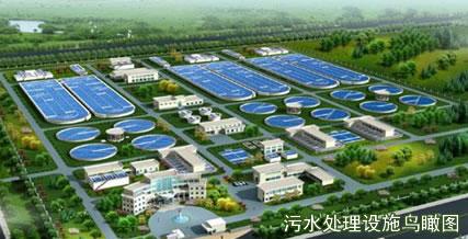 江西省安远县版石工业园临时应急污水处理项目