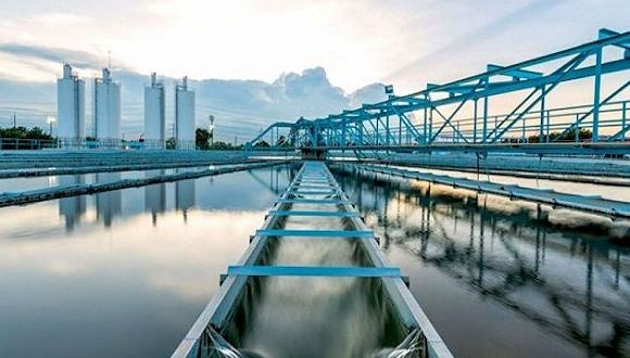 湖北工业废水治理